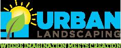 Urban Landscaping Logo